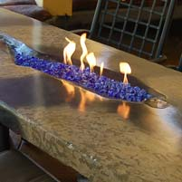 Learn To Manufacture Concrete Countertops and Wall Panels