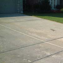 Spalling Concrete Repair and Restoration Solutions