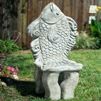 Decorative Concrete Brings Fresh Inspiration to Virginia Artist