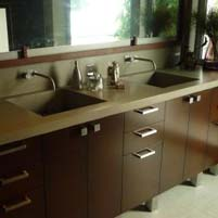 Platinum LEED Certification for California Countertop Remodel