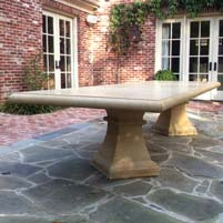 Successful Product Search for Expansive Concrete Table Top, Tennessee