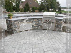 400 Concrete Countertop Ideas