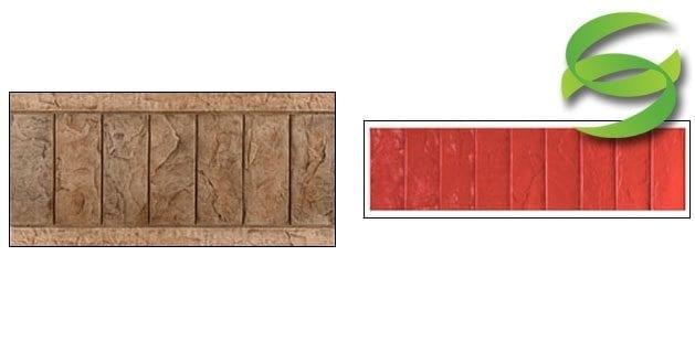 5x12 roman slate tile band tool