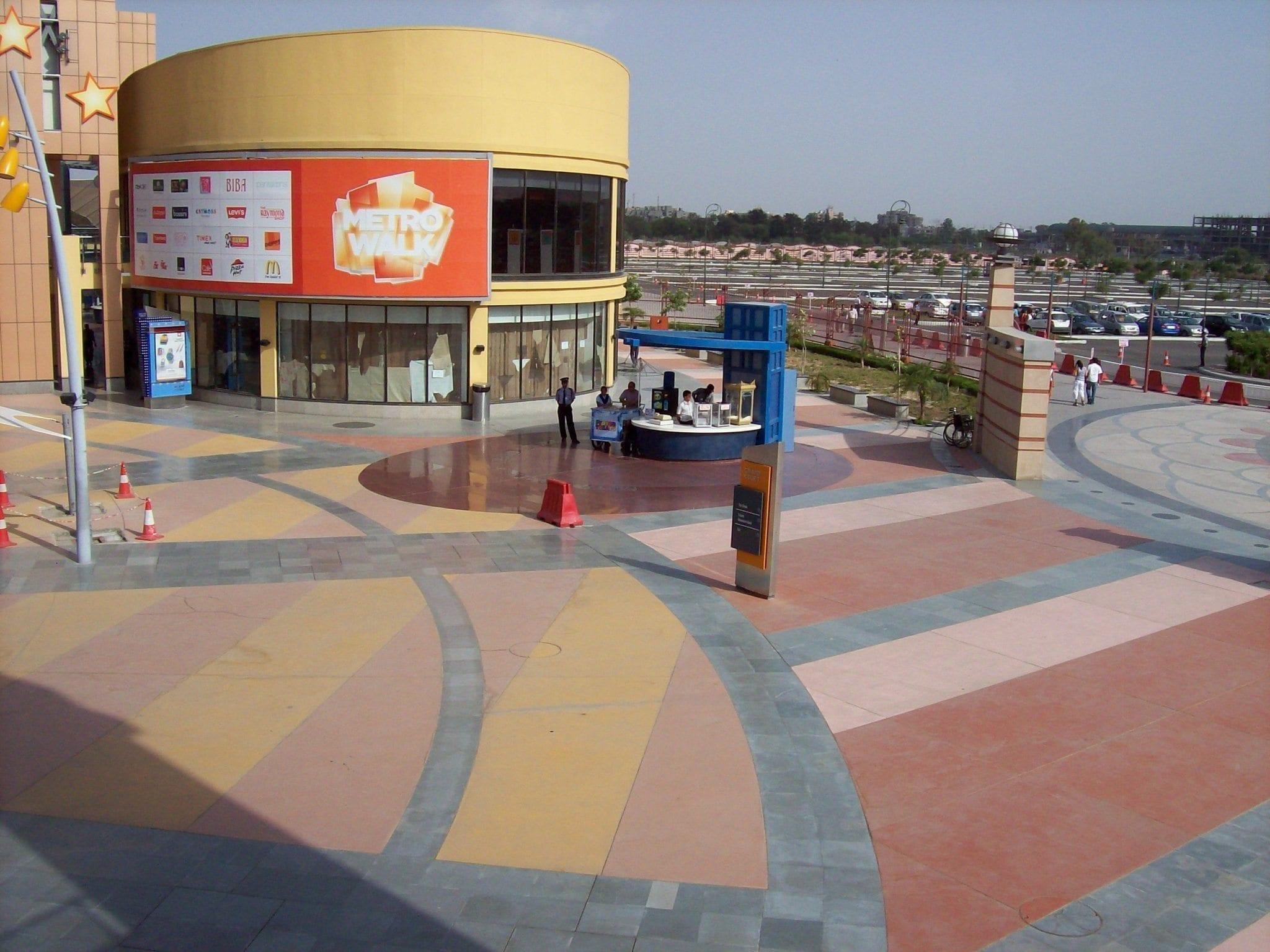 Theme Park Decorative Concrete Colored Sealer