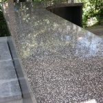 Mother of Pearl Concrete Xtreme Series Terrazzo
