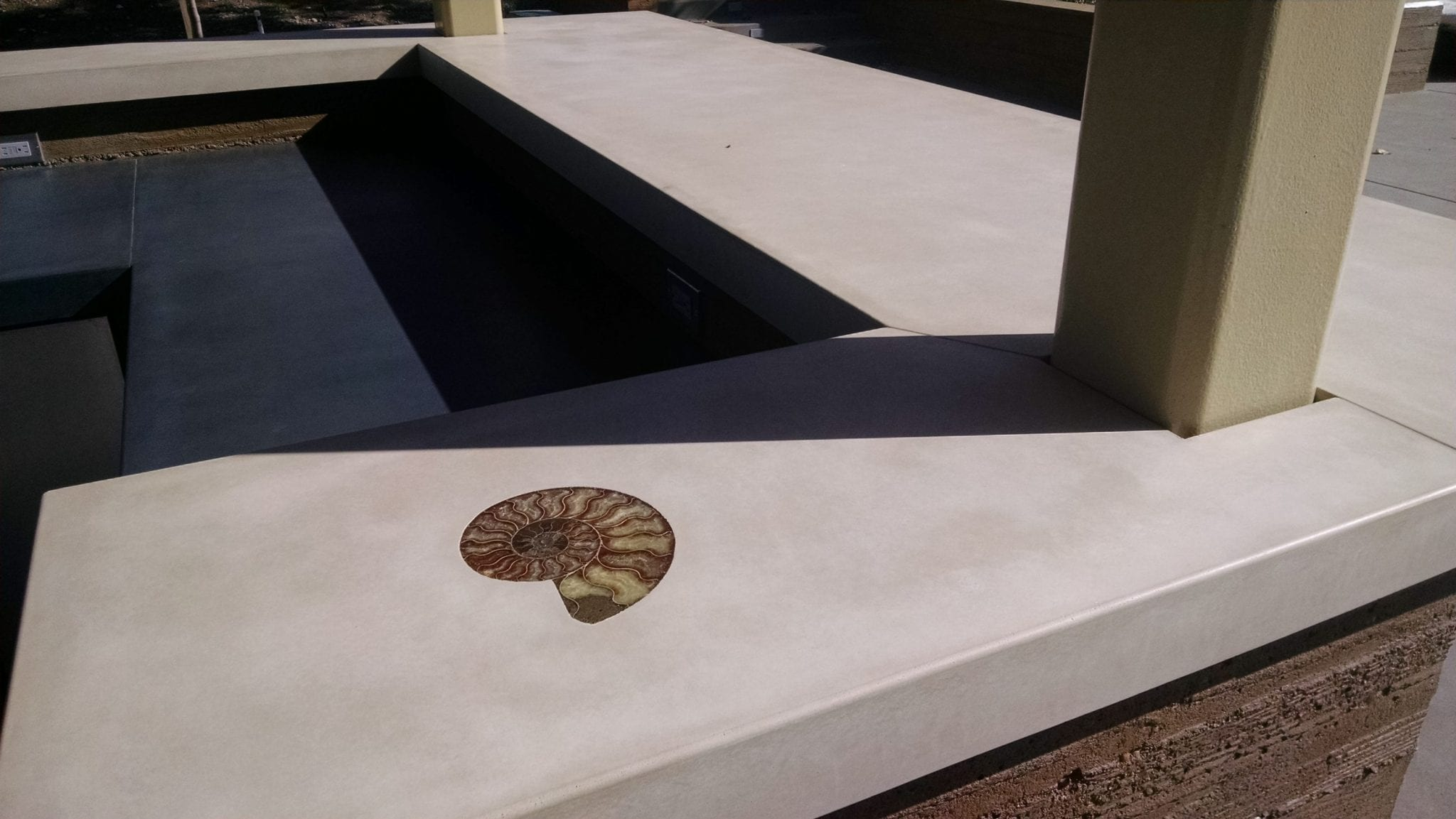 Decorative Colored Concrete Stains And Colors Surecrete