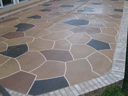 Dry Concrete Color Additive Products