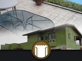 Decorative Concrete Overlay Bag Mix