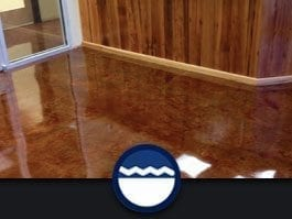 Decorative Concrete Sealers and Coatings