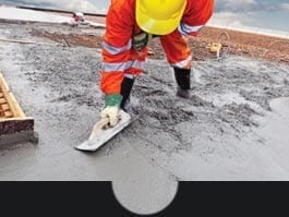 Concrete Surface Preparation Products