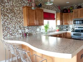 performance concrete countertop sealers