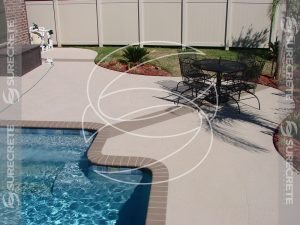 Decorative Concrete Interior - Exterior Floor Photos