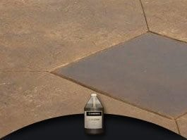 Concrete Acid Stain Product