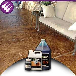 Concrete Epoxies Sealers Stains Casting and Overlay Mixes – Colorants