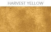 harvest yellow for coloring cement