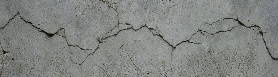 Surecrete Epoxy Concrete Crack Treatment