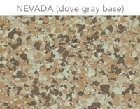 epoxy floor flakes nevada