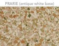 epoxy floor flake prarie