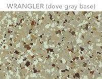 epoxy flakes wrangler