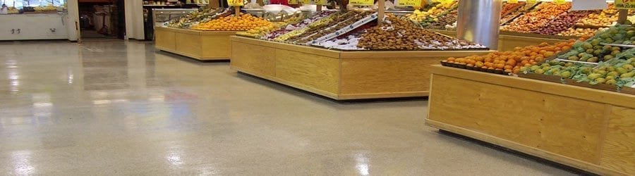 Clear Water-Based Floor Epoxy - DuraKote WB by SureCrete DK600WB