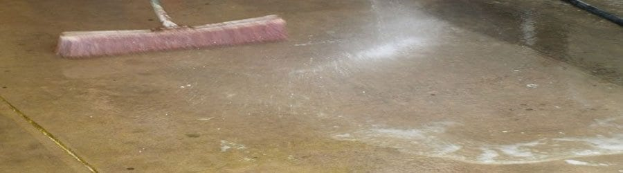 Solvent Based Concrete Sealer and Coating Remover