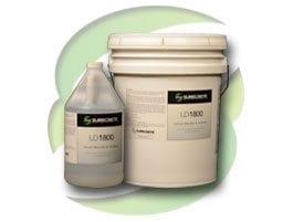 Lithium Densifier Concrete