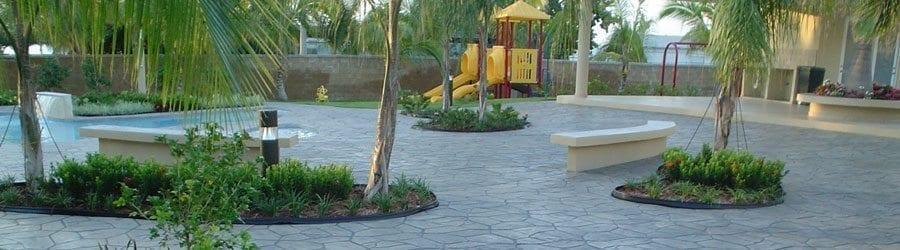 Integral Colors For Fresh Poured Concrete Surecrete