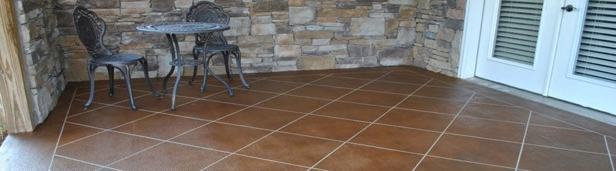 Premium Decorative Concrete Overlay Clear Sealer HS 300™ Series