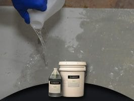 Concrete Lithium Densifier