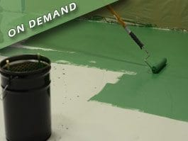 Custom Concrete Sealers and Paints