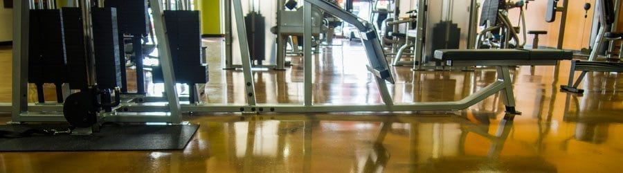 High Gloss Clear Polyaspartic Floor Coating DK120 and DK180 Dura-Kote