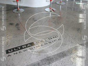 Hair Solon High Performance Concrete Floor Coating