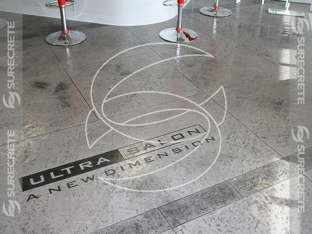 Interior and exterior concrete floor design ideas for Concrete floor coatings