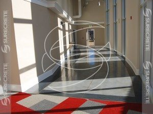 Commercial Entrance Performance High Gloss Coating