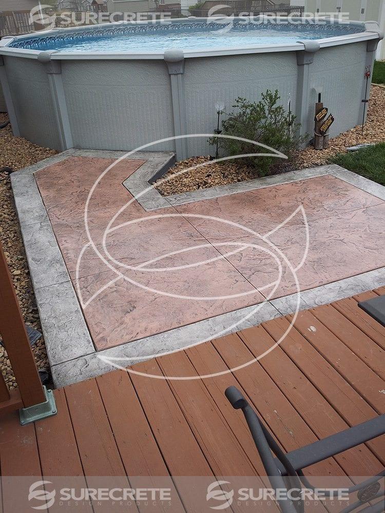 Interior And Exterior Concrete Floor Design Ideas