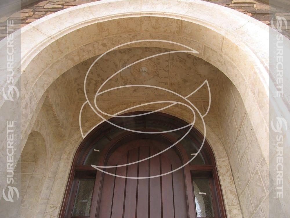 Interior Decorative Concrete : Interior and exterior concrete wall remodeling designs
