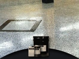 High Gloss Concrete Polyurethane