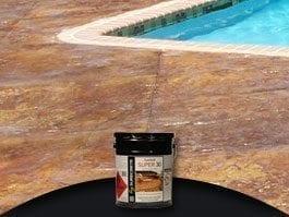 Acrylic Overlay Sealer