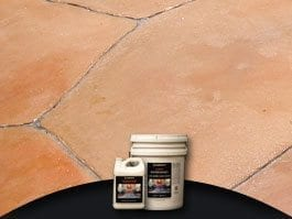 Water-Based Clear Outdoor Sealer