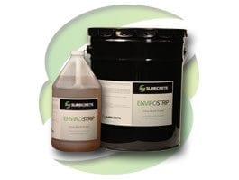 Surecrete EnviroStrip Acrylic Sealer Remover and Stripper