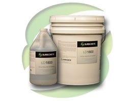 Concrete Lithium Densifier LD-1800 by SureCrete
