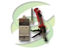 Surecrete SCT-22 Concrete Crack Treatment by SureCrete