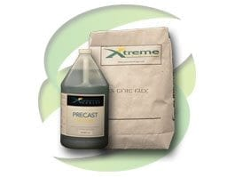 XS GFRC Face Sprayable Concrete Casting Mix