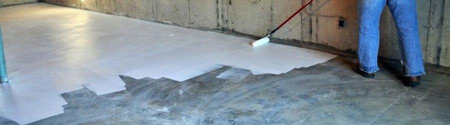 Concrete Stain Primer Eco-Prime by SureCrete