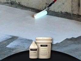 Concrete Polymer Bonding Product