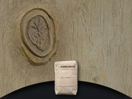Concrete Wall Stamp Product