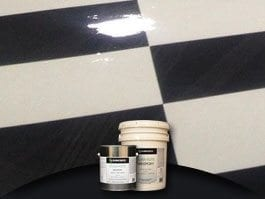 Pigmented Epoxy 100 Colored Sealer