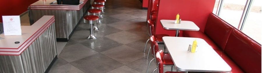 Clear Water-Based Floor Polyurethane Top Coat DK400WB by SureCrete