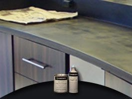 Concrete Countertop Sealers For Kitchens And Bathrooms