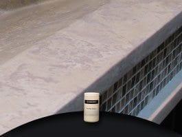 Cast Concrete Pacing Additive
